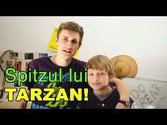 Spitzul lui Tarzan - ZMENTA's Show! ep.31
