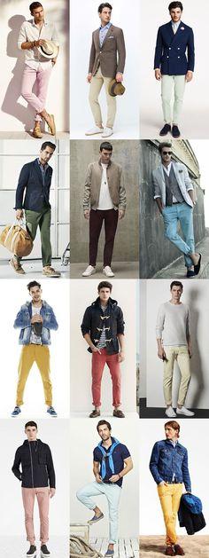Casual Chic Dress Code Mens Smart Casual Dress Code Men