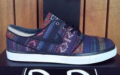 Nike SB Hacky Sack Pack: Koston SE & Janoski - EU Kicks: Sneaker Magazine
