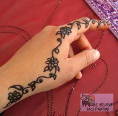 10 Best Henna Tattoos Images On Pinterest