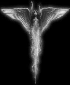 ange d'air