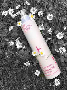 Natural Beauty Stuff: Gänseblümchen für die Haut.....