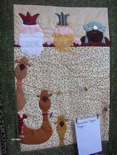 Mar de Hilos: Carta a los Reyes Magos