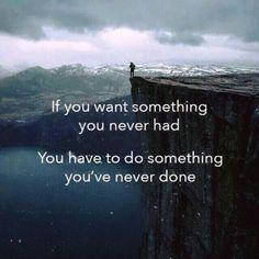 #今年生日收到的、太多 #非常感謝、感恩 #If you want something you never had You have to do something you've never done