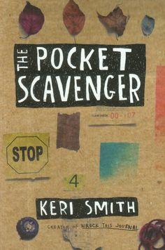 Keri Smith - Artistic inspiration