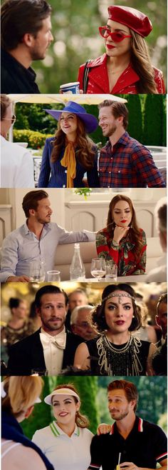 "Fallon & Liam in ""Dynasty"" Dynasty Show, Dynasty Tv Series, Series Movies, Movies And Tv Shows, Fallon Dynasty, Tv Shows 2017, Liz Gilles, Der Denver Clan, Actresses"