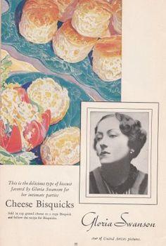 Bisquick 1933