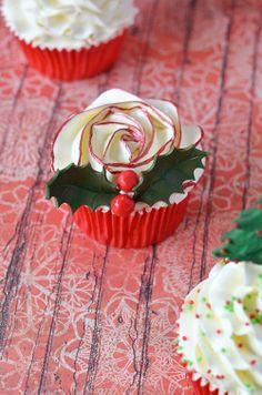 cupcakes cupcakes cupcakes muffins tarts cupcakes kerstmis cupcakes