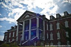 DSC_0027-LOGO.jpg THE FORGOTTEN AMERICA Western State Hospital Staunton, VA
