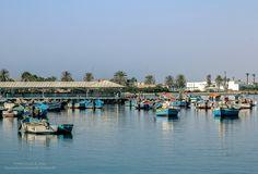 Boat - Balletas Island