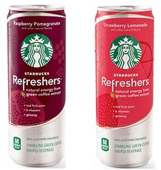 Target: Starbucks Refreshers Beverage, ONLY $0.64 each! Read more at http://www.stewardofsavings.com/2015/10/target-starbucks-refreshers-beverage.html#dbZ8MRfRuolrQC0y.99