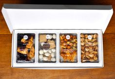 The Nibblr Subscription Box. Monthly Subscription Boxes We Want Now