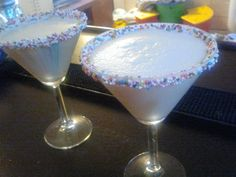 Jamuntini Martinis Happy hour and Yummy drinks