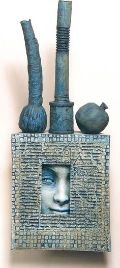 by Alasdair Neil | MacDonell Ceramics