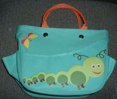 'Very Cute Kid's purse' is going up for auction at  5pm Wed, Dec 26 with a starting bid of $7.