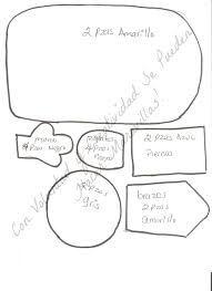 Resultado de imagen para como hacer una mochila en forma de minion paso a paso molderia Minions, Cri, Minion Party, Party Ideas, Blog, Decor, Fabric Dolls, Craft, Throw Pillows