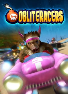Obliteracers Genre : Racing/action | DVD : 1 DVD | Price : Rp. 5.000,- Minimum System Requirements: • OS: Windows Vista • Processor: AMD Athlon X2 2.8 GHZ, Intel Core 2 Duo 2.4 GHZ • Memory: 4 GB RAM • Graphics: GTS 450, Radeon 5750 1 GB, Intel HD 5000 • DirectX: Version 10 • Storage: 7 GB available space • Sound Card: Onboard