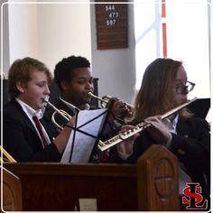 St. Luke's Episcopal School | Mobile, AL