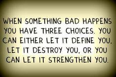 Strength ...........