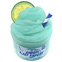 Homemade Slime, Clear Slime, Slushies, I Shop, Frozen, Asmr, Product Description, Friday, Birthday