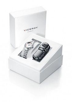 Ref: 40880-05  Reloj Viceroy Niña, ideal como reloj para comunión.  Incluye de regalo una cámara deportiva.  Armis y caja de acero.  Analógico con 3 agujas  Sumergible 3 ATM  2 Años de garantía del fabricante        99,00 € - See more at: http://girbesjoyas.com/es/comuniones/40880-95-detail#sthash.WHhRiDQe.dpuf