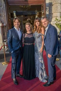 Graham and Alison Wardle , Manfred and wife Bridesmaid Dresses, Prom Dresses, Formal Dresses, Wedding Dresses, Graham Wardle Wife, Ty Borden, Amber Marshall, Thick And Thin, Best Relationship