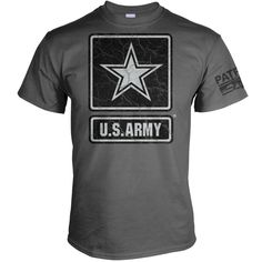 Patriot Issue - Army Star T-Shirt