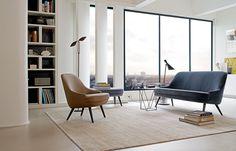 Walter Knoll gehört zu den international führenden Herstellern wertiger Polstermöbel und anspruchsvoller Objekteinrichtungen. Unsere Produkte gestalten Lebensräume: mit klassischem und modernem Design, mit bestem Komfort und langer Lebensdauer.