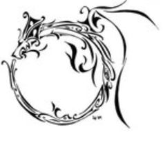 1000 images about tat on pinterest ouroboros tattoo for Snake eating itself tattoo