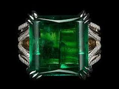 Did you that most emeralds, sapphires and rubies are treated with chemicals and/or heat to enhance their colour & improve clarity by removing the natural inclusions. Aways check to see if the stone has been treated because although it enhances their beauty treated stones are not as valuable as their natural counterparts - ask for a lab report. http://fashionaccessoryshop.com/colored-precious-stones-emeralds-sapphires-rub.html