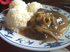 Local Style Hamburger Steak with Caramelized Onion Gravy. Tried this recipe last night and it was ONO. The family loved it :)