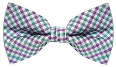 OCIA® Mens Checkered Microfiber Pre-tied Bow Tie - ND024 ... https://www.amazon.com/dp/B01GBGLR4E/ref=cm_sw_r_pi_dp_S1fHxbABD4BZW