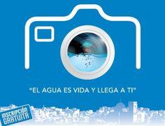 """I Concurso fotográfico """"El agua es vida y llega a tí"""" - Subastatuarte"""