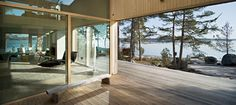 My dream Finnish home / Villa O on the south coast of Finland by architects A-Piste Arkkitehdit Oy