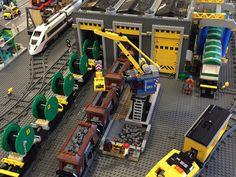 LEGO World Copenhagen 2015 | L@go | Flickr