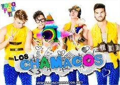 """LOS CHAMACOS inician gira promocional de su tema y video """"TODO POR TI"""" en Caracas"""