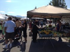 Liberty Lake Farmers Market