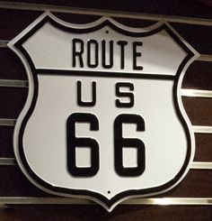 Episode 16: Route 66