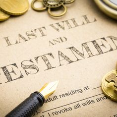 This free Last Will and Testament Template and guide will walk you through the difficult life and death decisions that sometimes have to be made. Last Will And Testament, Life And Death, Templates, Free, Stencils, Vorlage, Models
