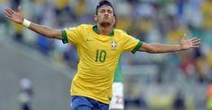 Pós-jogo: Em vitória contra o México, seleção, torcida e TV quebram tabus em Fortaleza - Jogos - UOL Copa do Mundo 2014