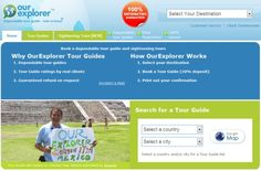 Viator snaps up tour guide booking site OurExplorer