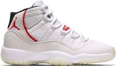5bc49eda850694 Jordan 11 Retro Platinum Tint (GS)