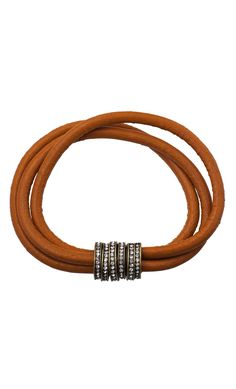 Eclipse Saddle Bracelet -  For additional colors/materials pricing go to http:// www.mkcollab.com/profile/sharonwatkins