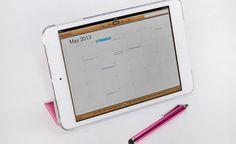 Las Mejores Apps de Calendario para iPad, iPad Air y Mini