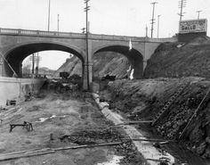Macy's Bridge 1920 Circa