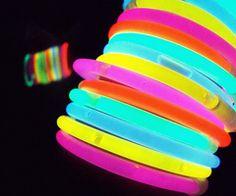 Glow Sticks On Pinterest Glow Stick Jars Glow Stick Party And Glow