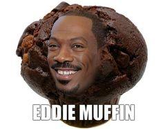 Eddie Muffin