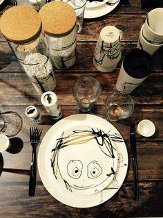 Se hvad Poul pava har lavet af spænende projekter Denmark, Tabletop, Ceramics, Tableware, Ceramica, Pottery, Dinnerware, Table, Dishes