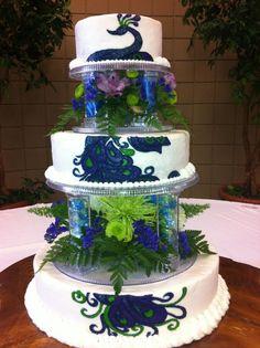 Cupcake Wedding Cakes Memphis Tn