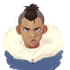 i am avatar trash and i would like the world to know sokka is my favourite character
